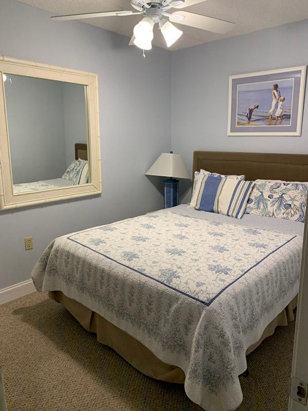 Biscayne Suites - Deluxe Suite
